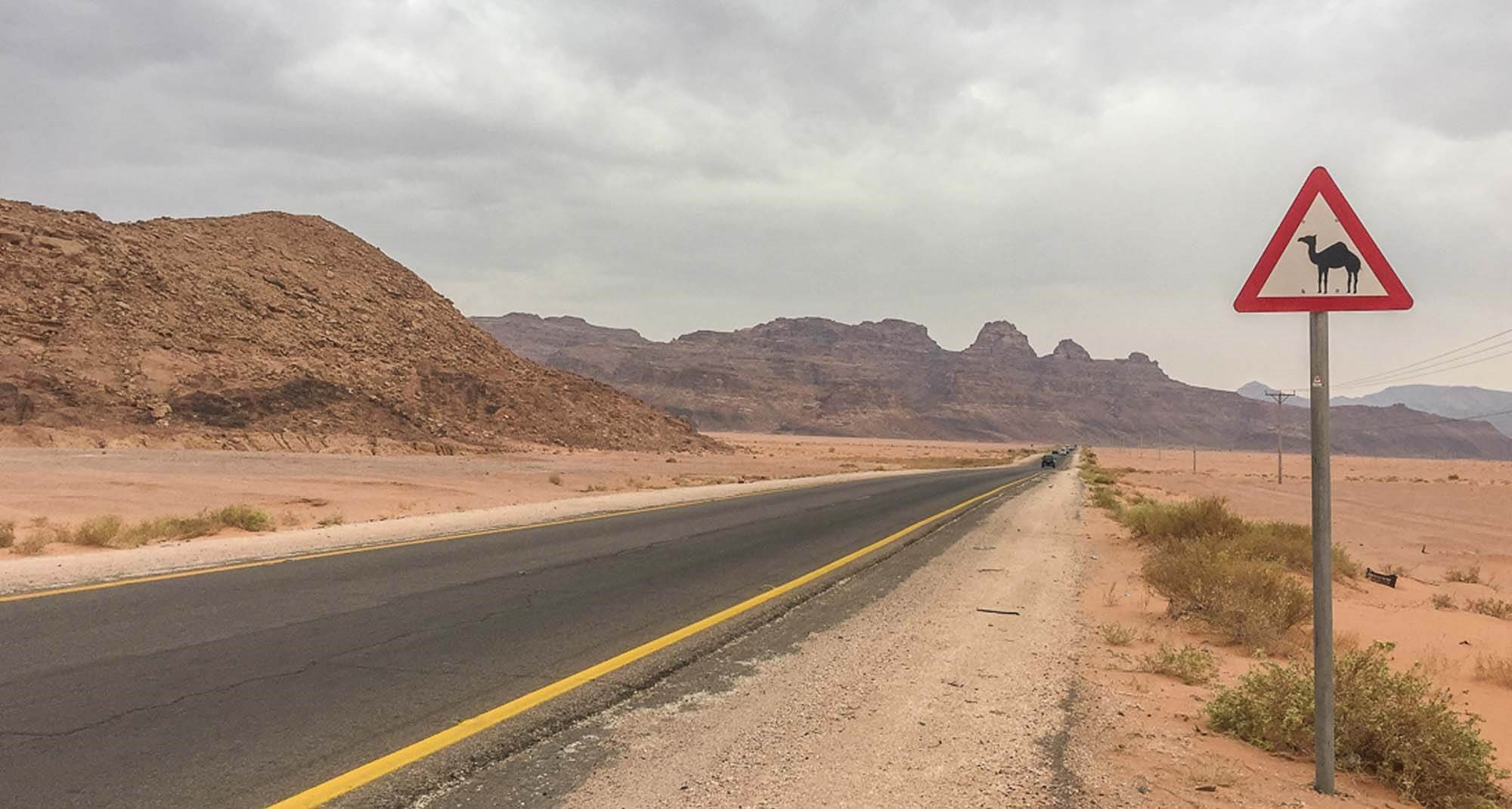 Main image ofLa Jordanie : Découverte de son charme en liberté sans chauffeur autotour