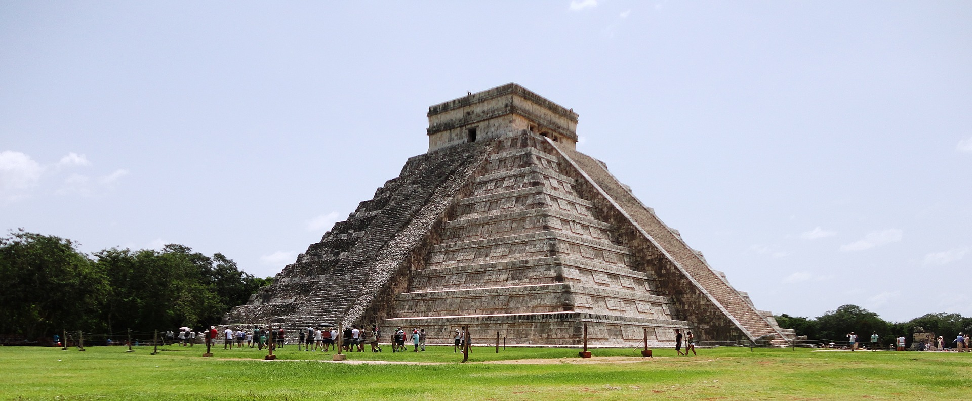 Main image ofCircuit Yucatan - depart garanti base 2