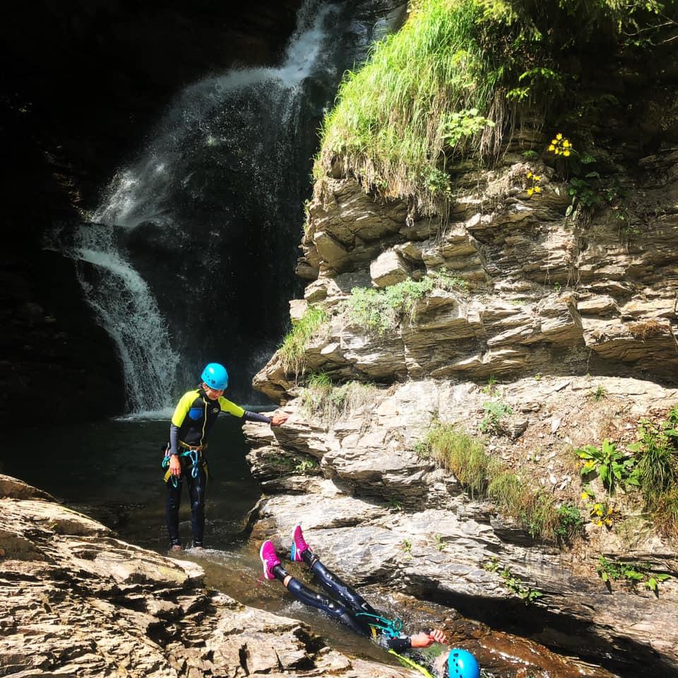 Main image ofUne micro-aventure hors normes, nature et sportive au coeur des Alpes !