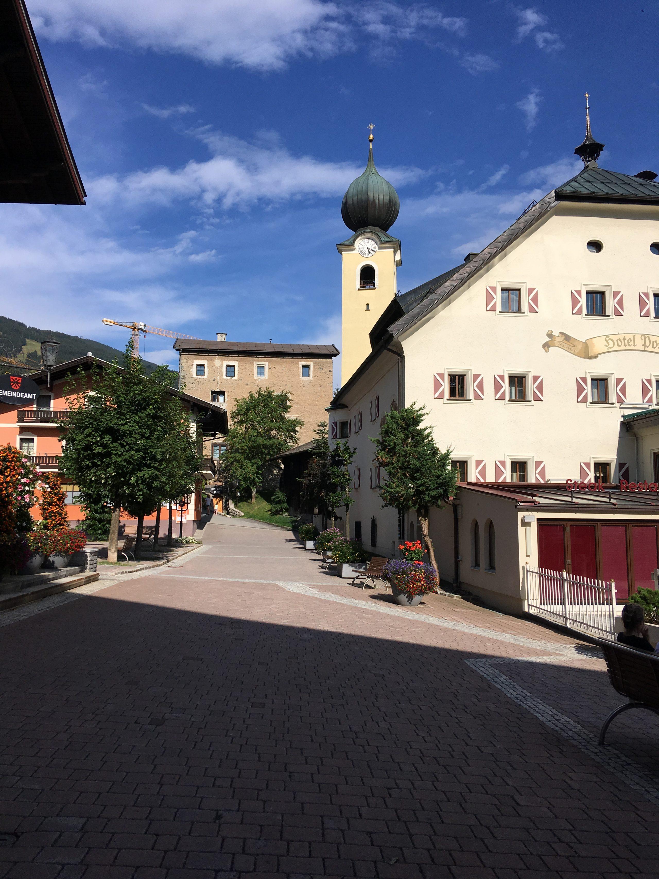 Main image ofSéjour au pays de Salzbourg