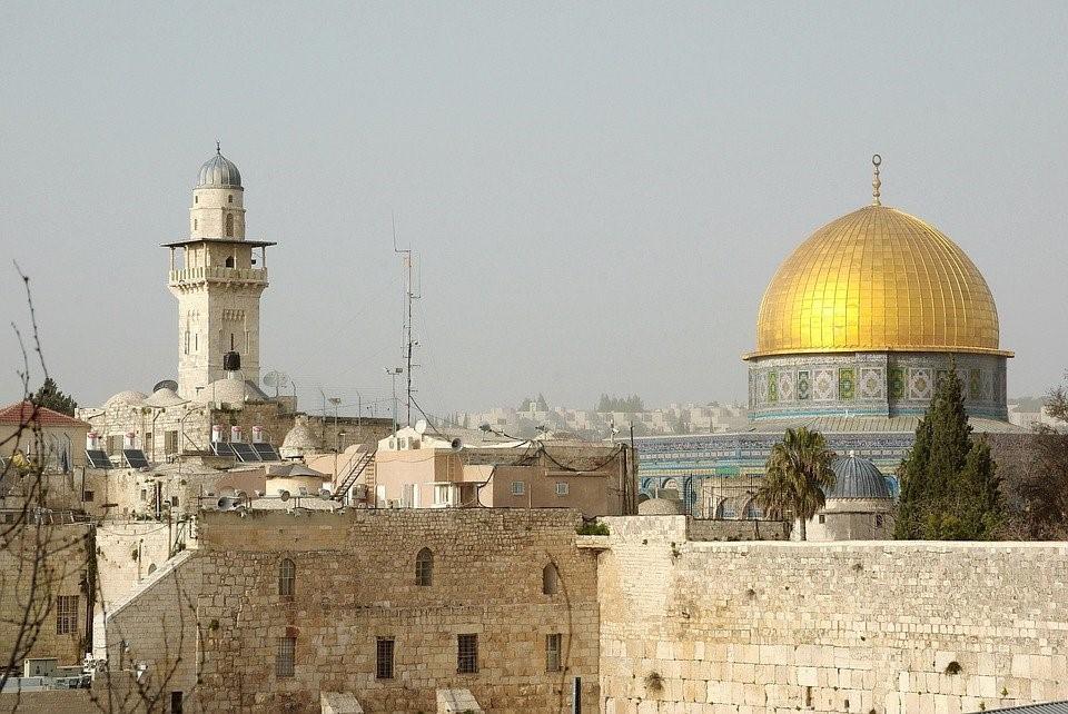 Main image ofVoyage combine en Jordanie et en terre sainte ( Israel et La Palestine)