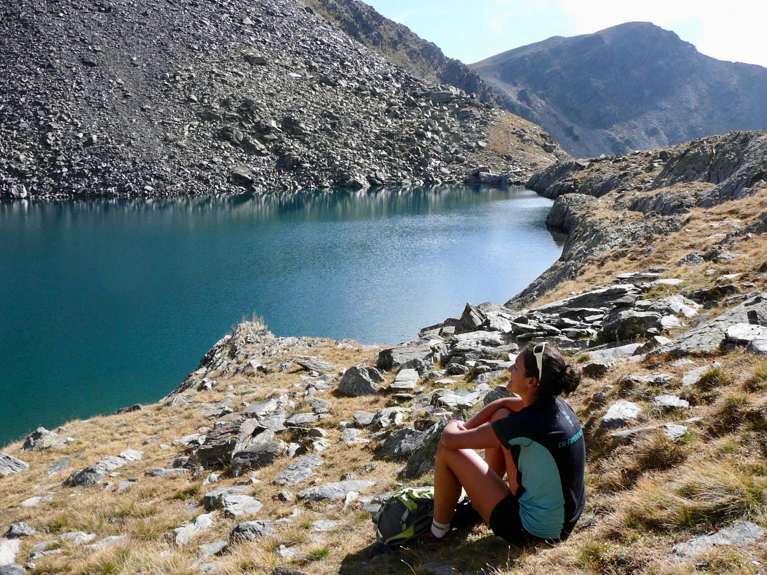 Main image ofTrekking en Andorre, chemins d'histoire! (2 jours)