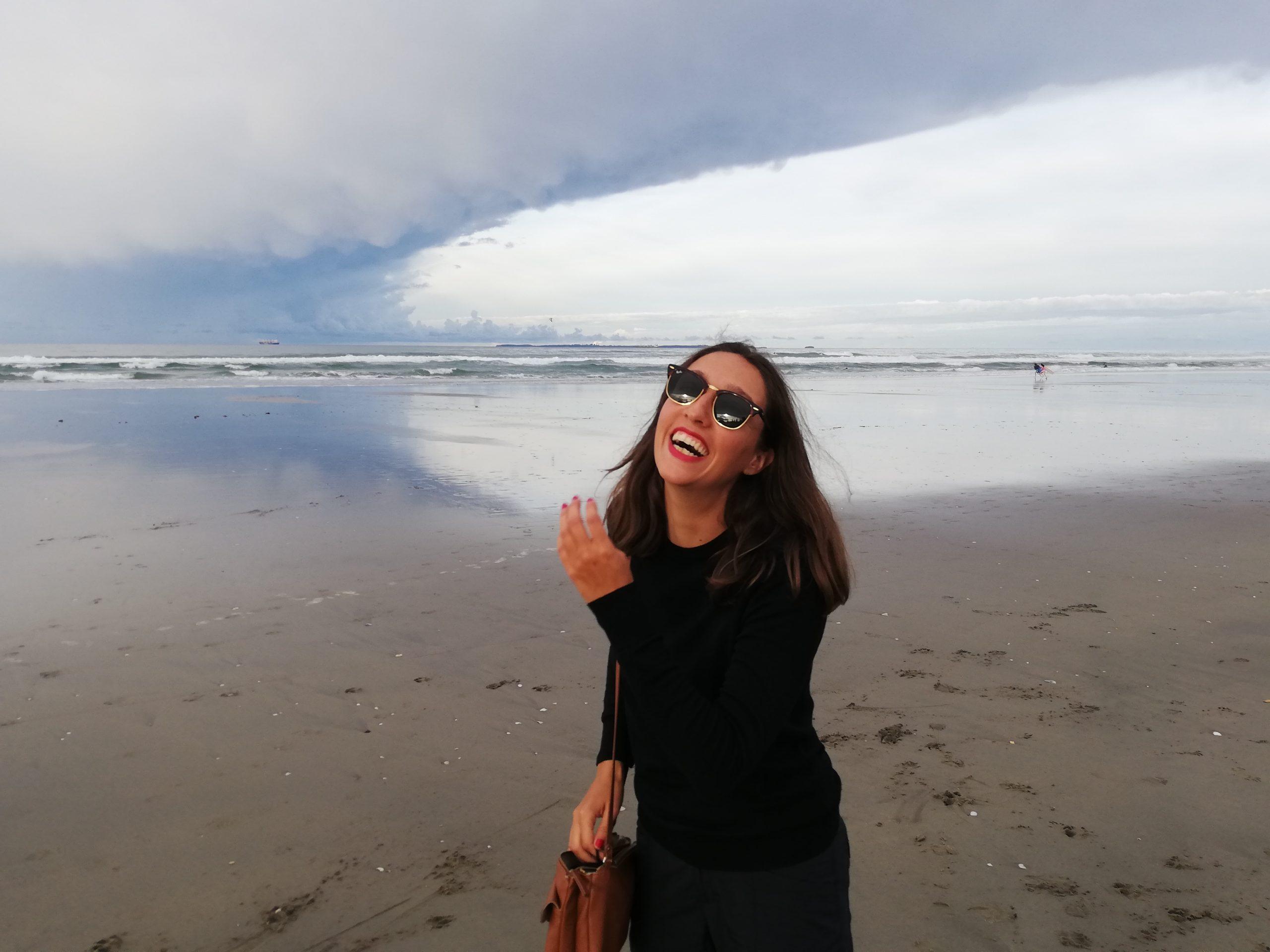 Avatar Julie Baronti