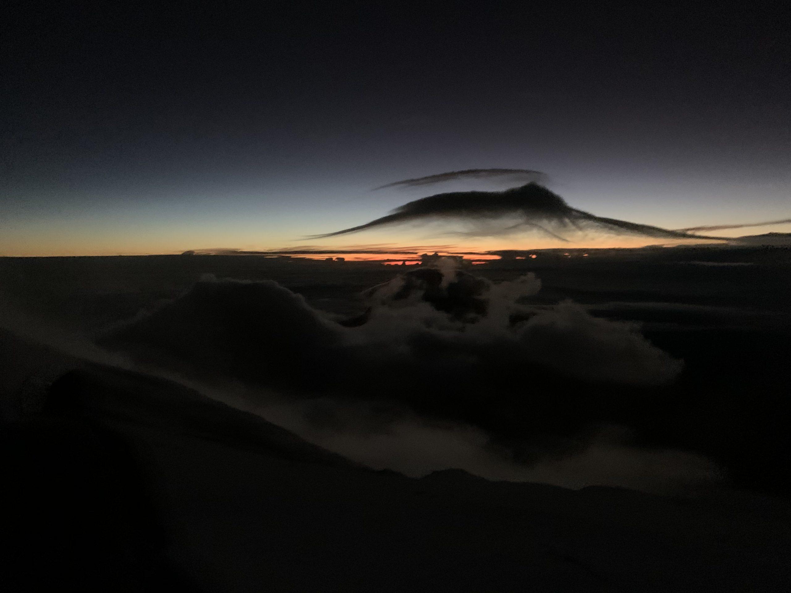 Main image ofAscension du Kilimandjaro