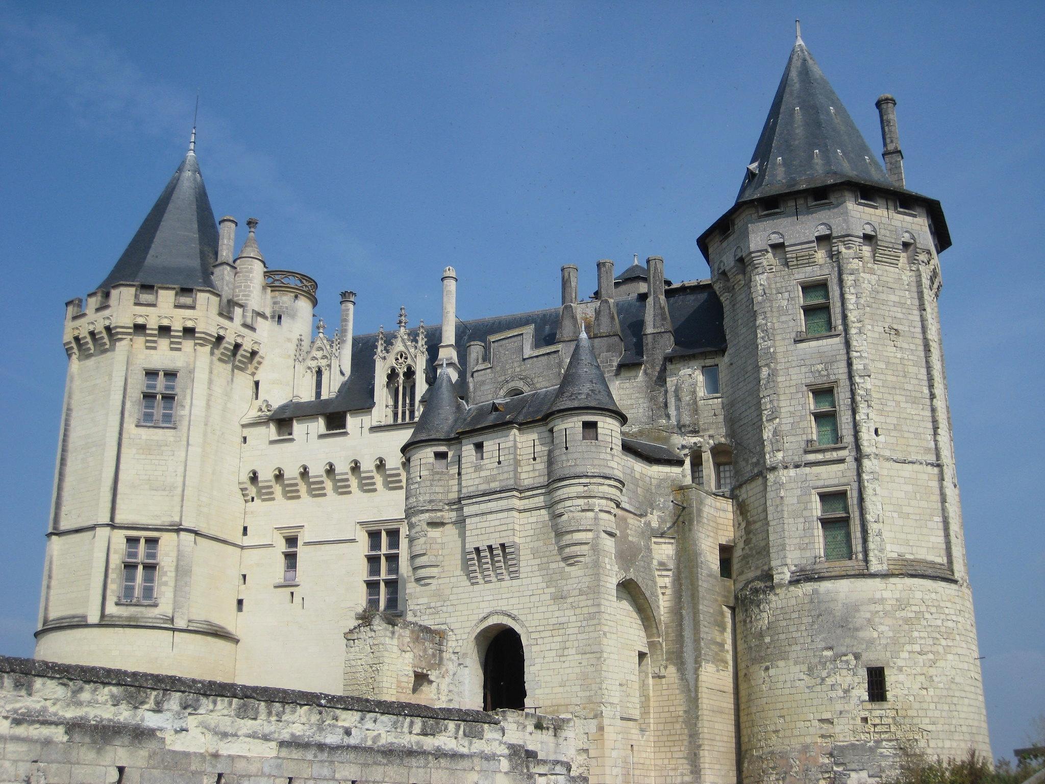 Main image ofEscapade dans la vallée des rois : Saumur et l'Anjou pour vous surprendre