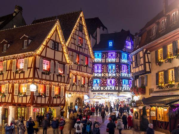 Main image ofMagie de Noël à Colmar