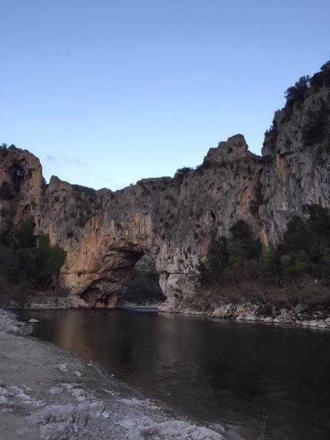 Main image ofWeek-end au cœur de l'Ardèche