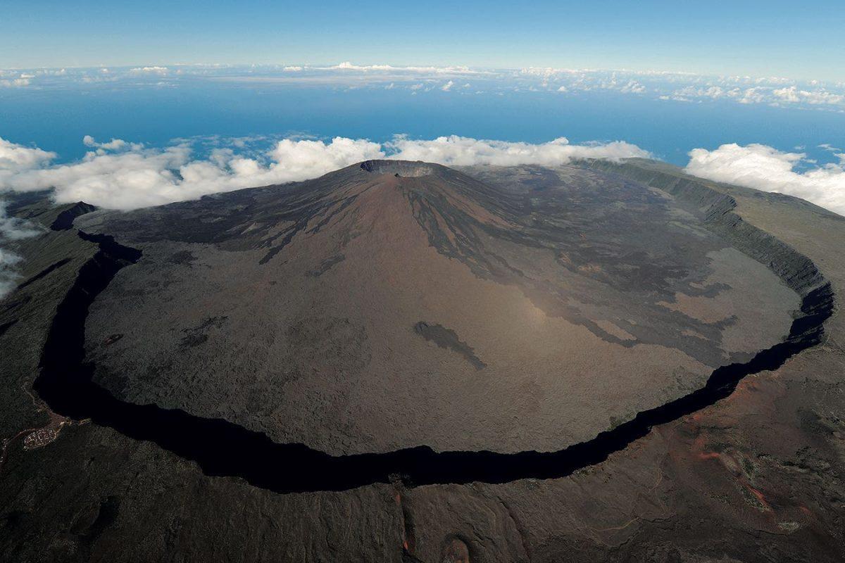 Main image ofAutotour sur l'île de la Réunion