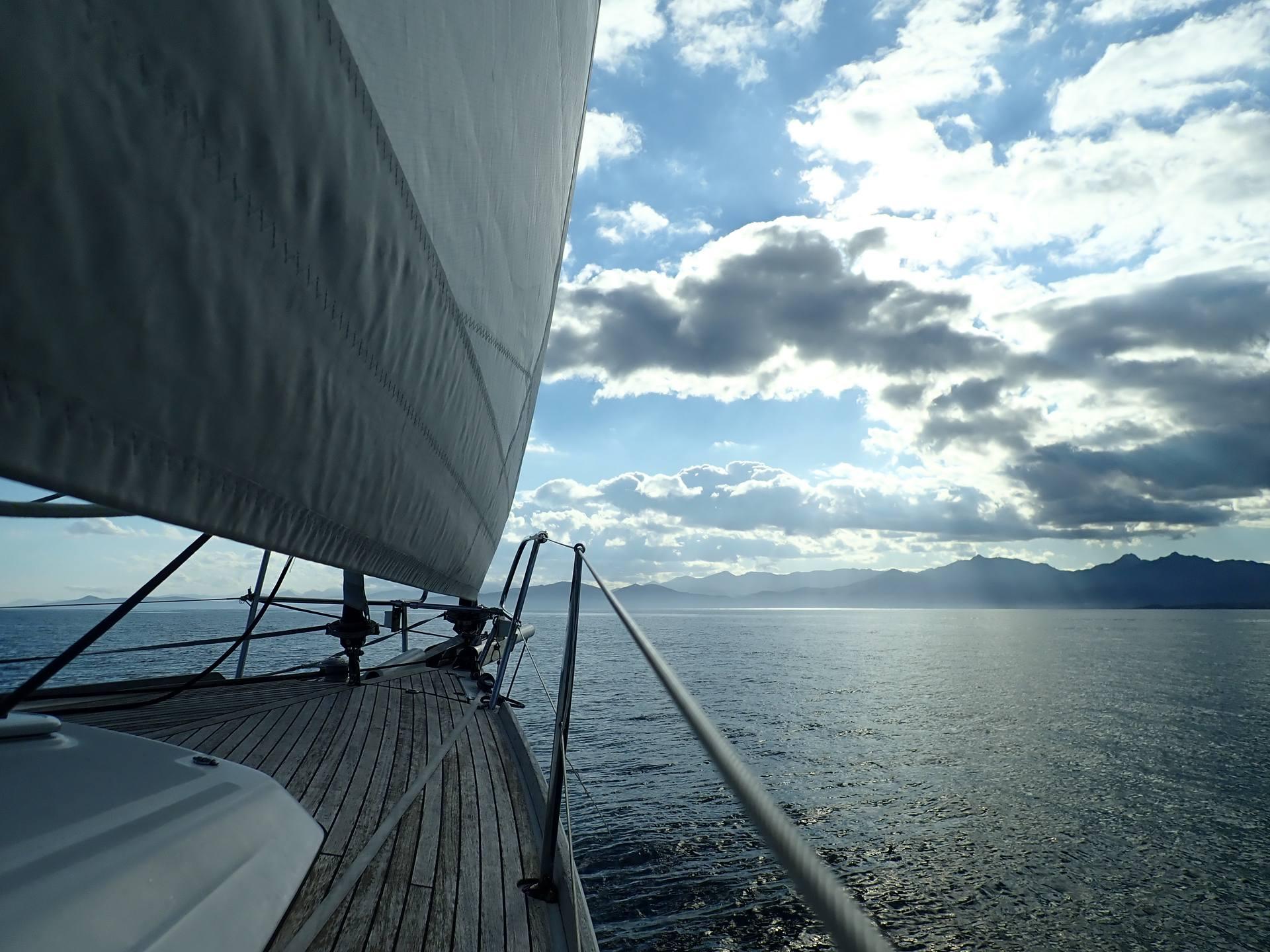 Main image ofVertigo Blue, La Sardaigne entre mer et montagne - séjour voile et escalade : sportif et actif!