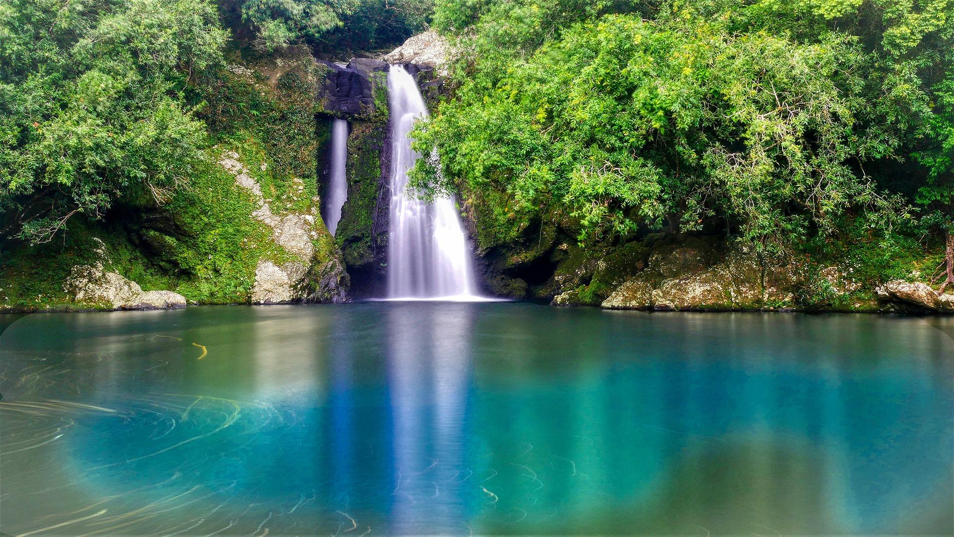Destination image of La Réunion