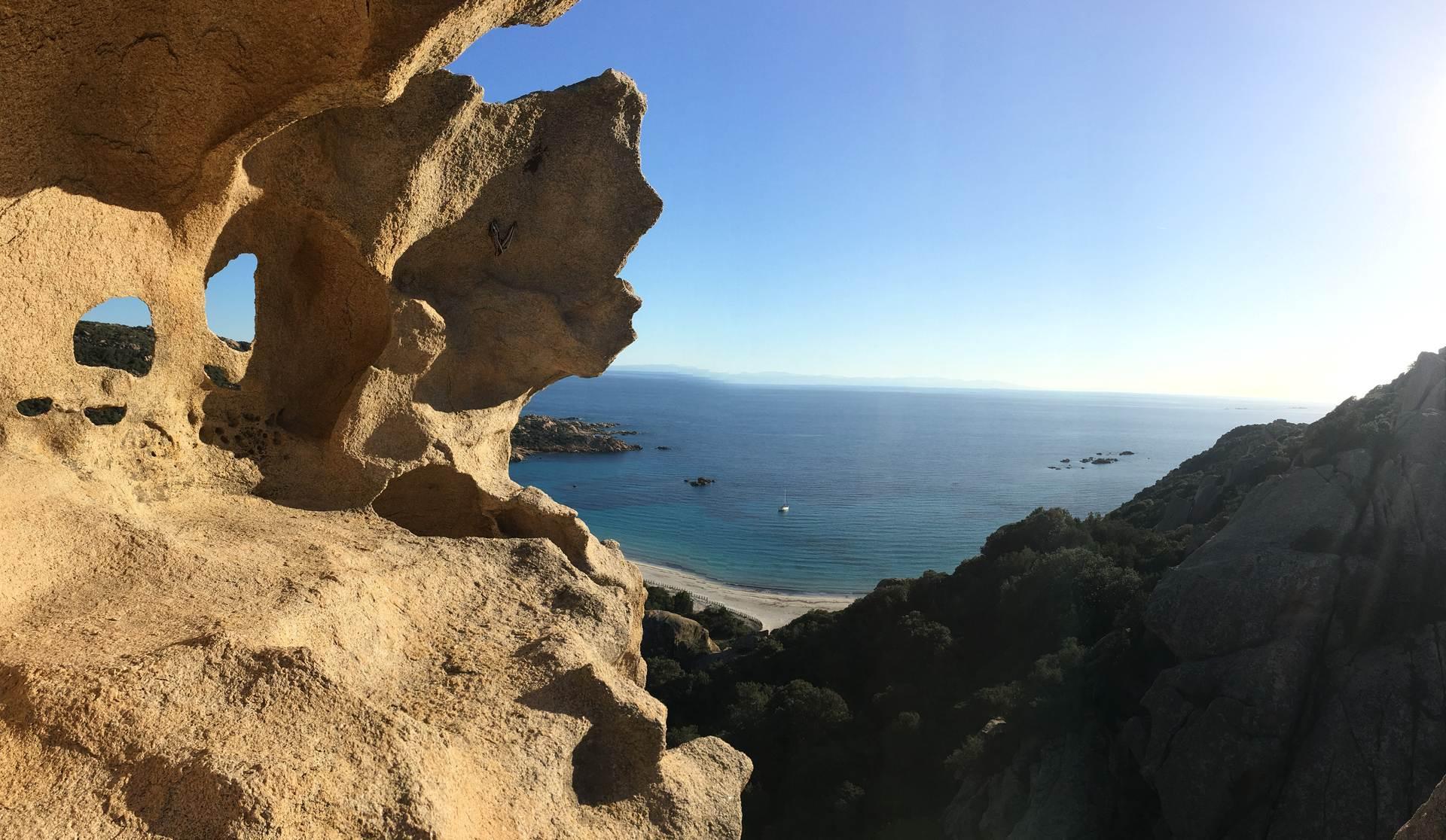Main image ofDécouverte sportive de la Corse en voilier habitable - au départ de Figari