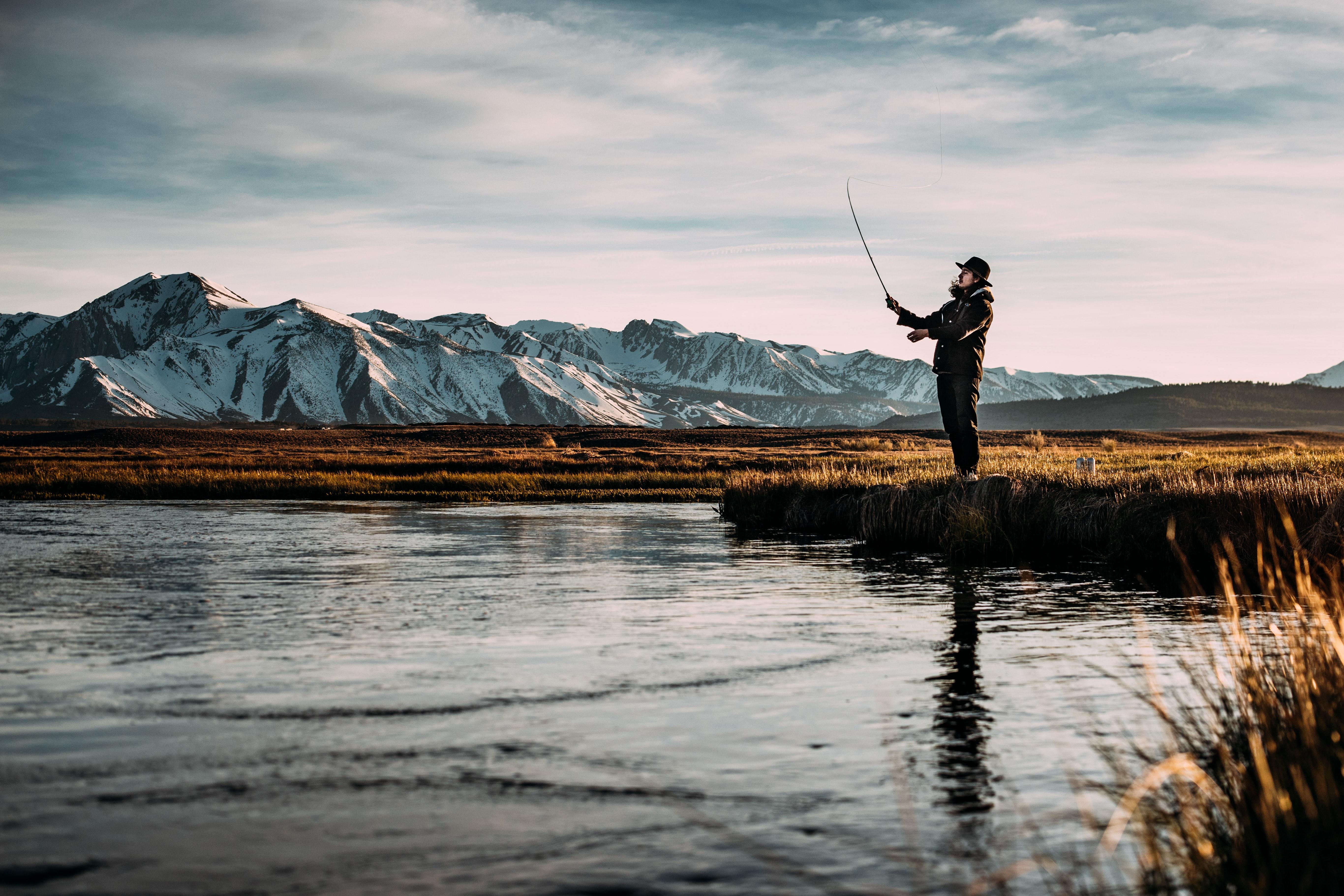 Main image ofDestination pêche en groupe (Voyage guidé en groupe privé)