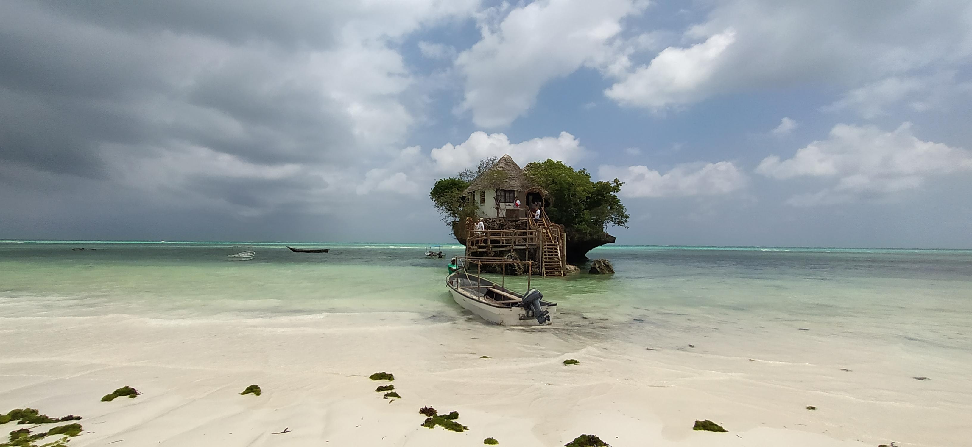 Main image of9 jours sur l'île de Zanzibar
