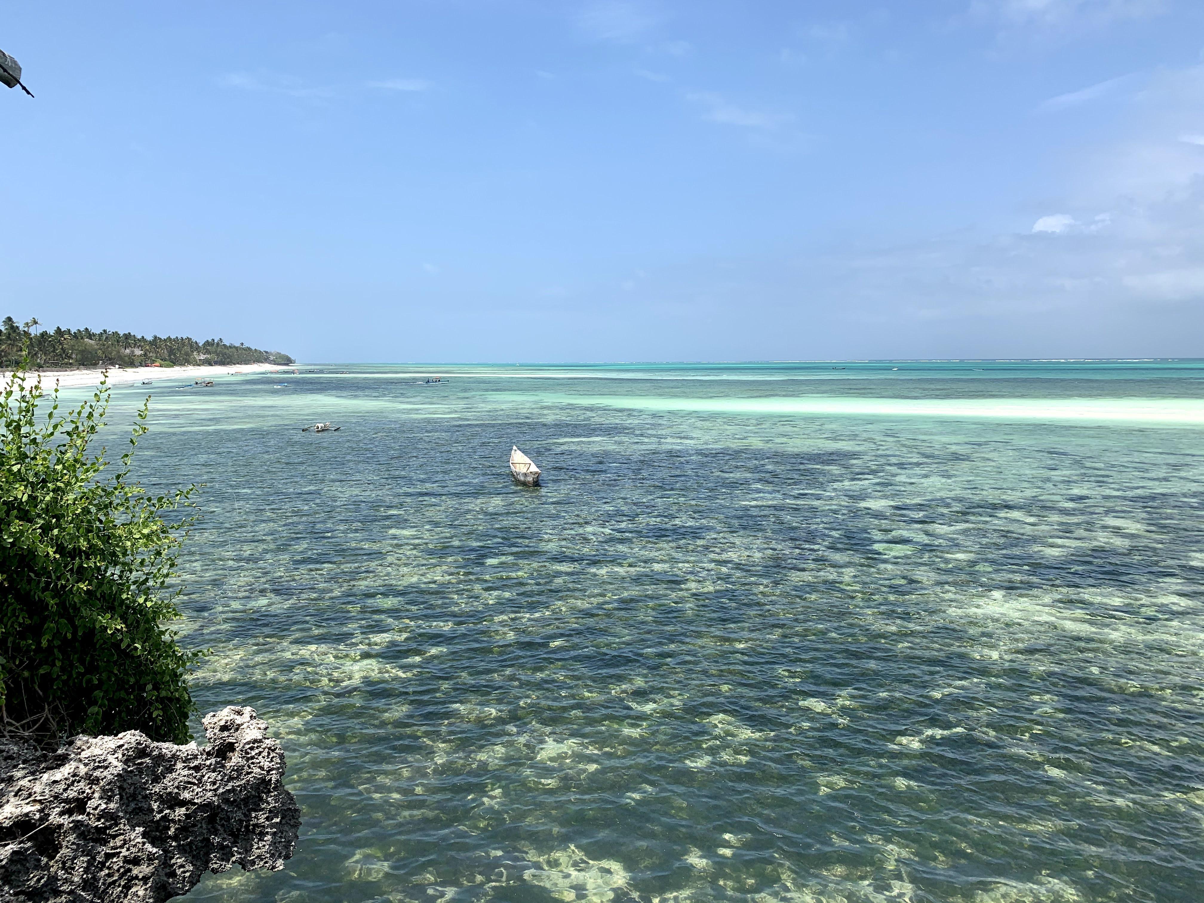 Main image ofSéjour sur l'île de Zanzibar
