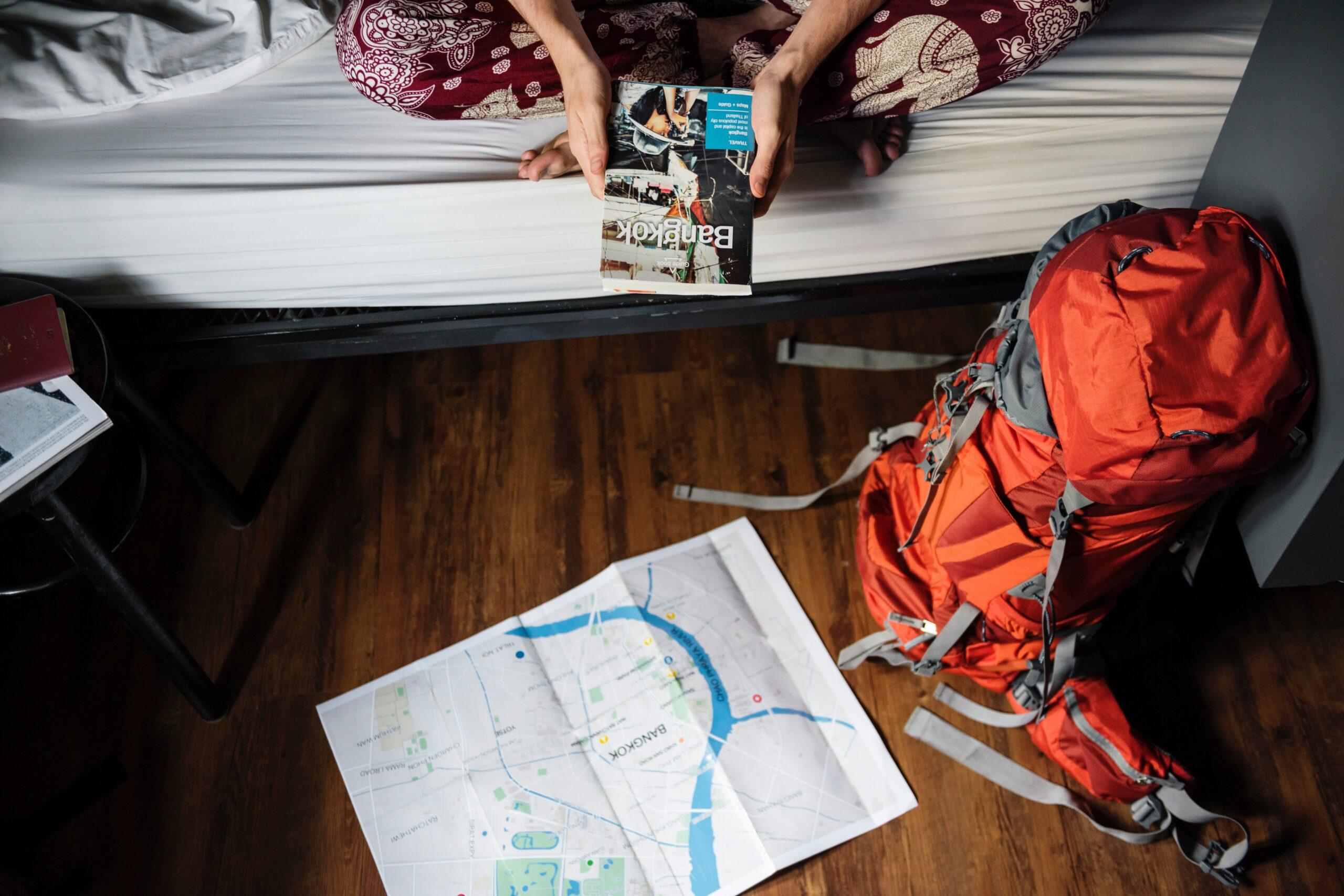 Main image of article: Pourquoi devenir créateur de  voyage ?
