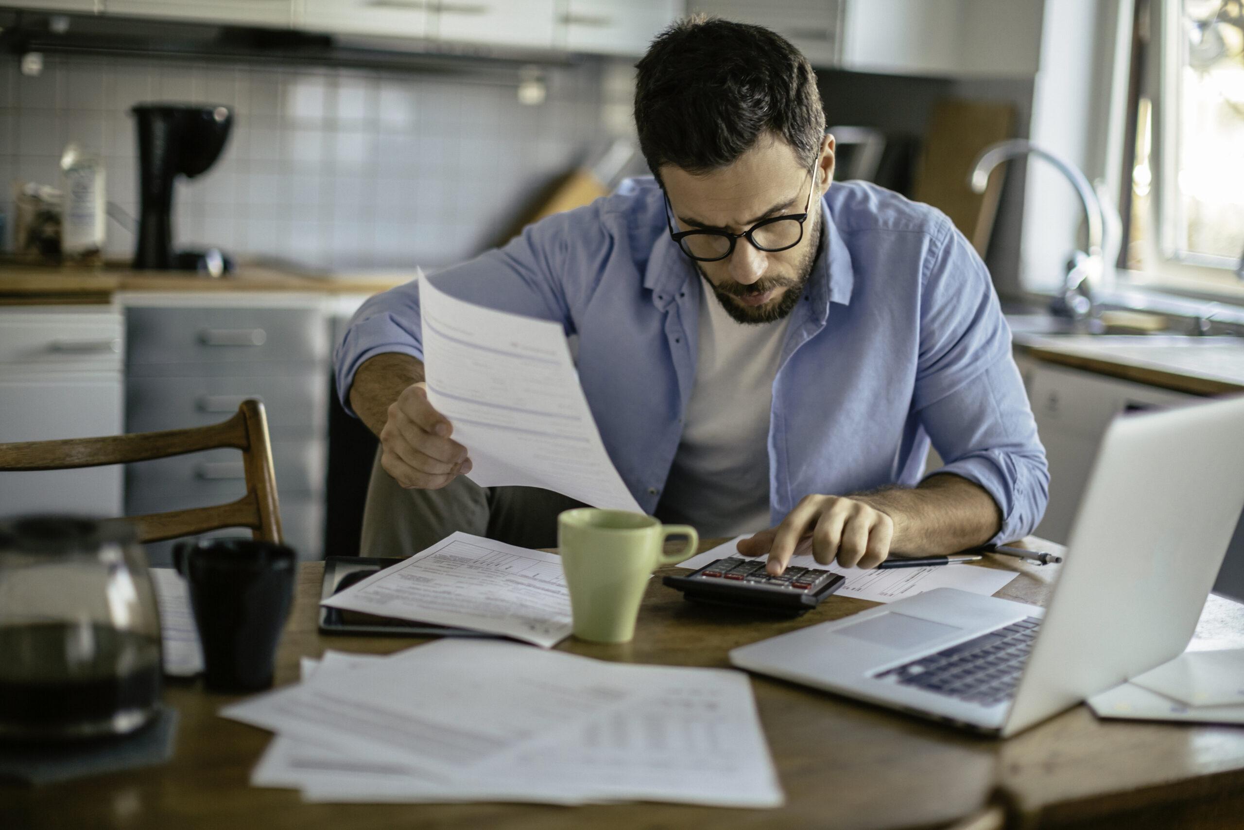 Main image of article: L'auto-entreprenariat et les droits au chômage