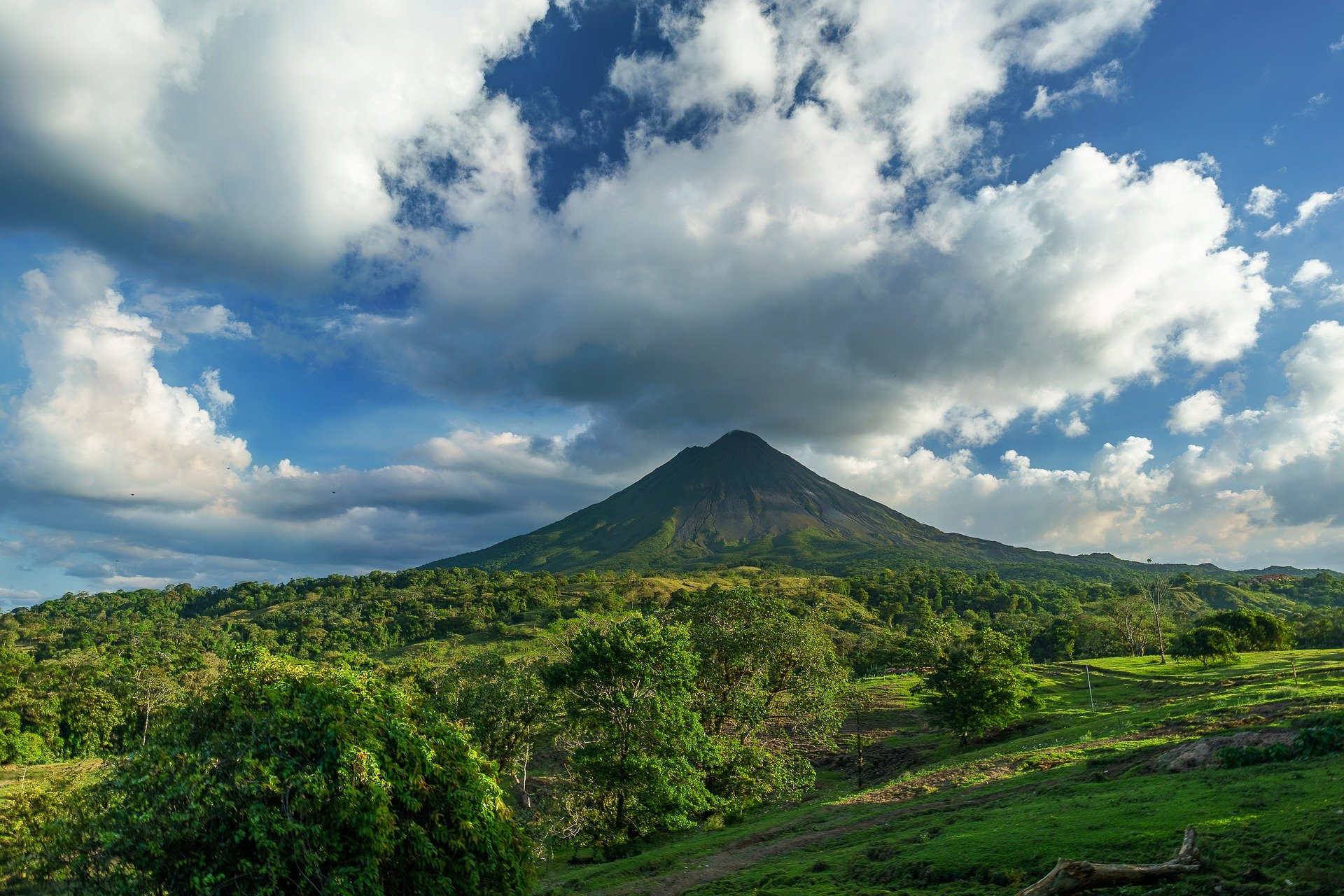 Main image of article: A trip to Costa Rica