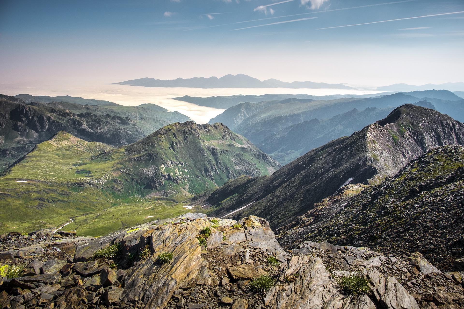 Main image of article: Les destinations nature