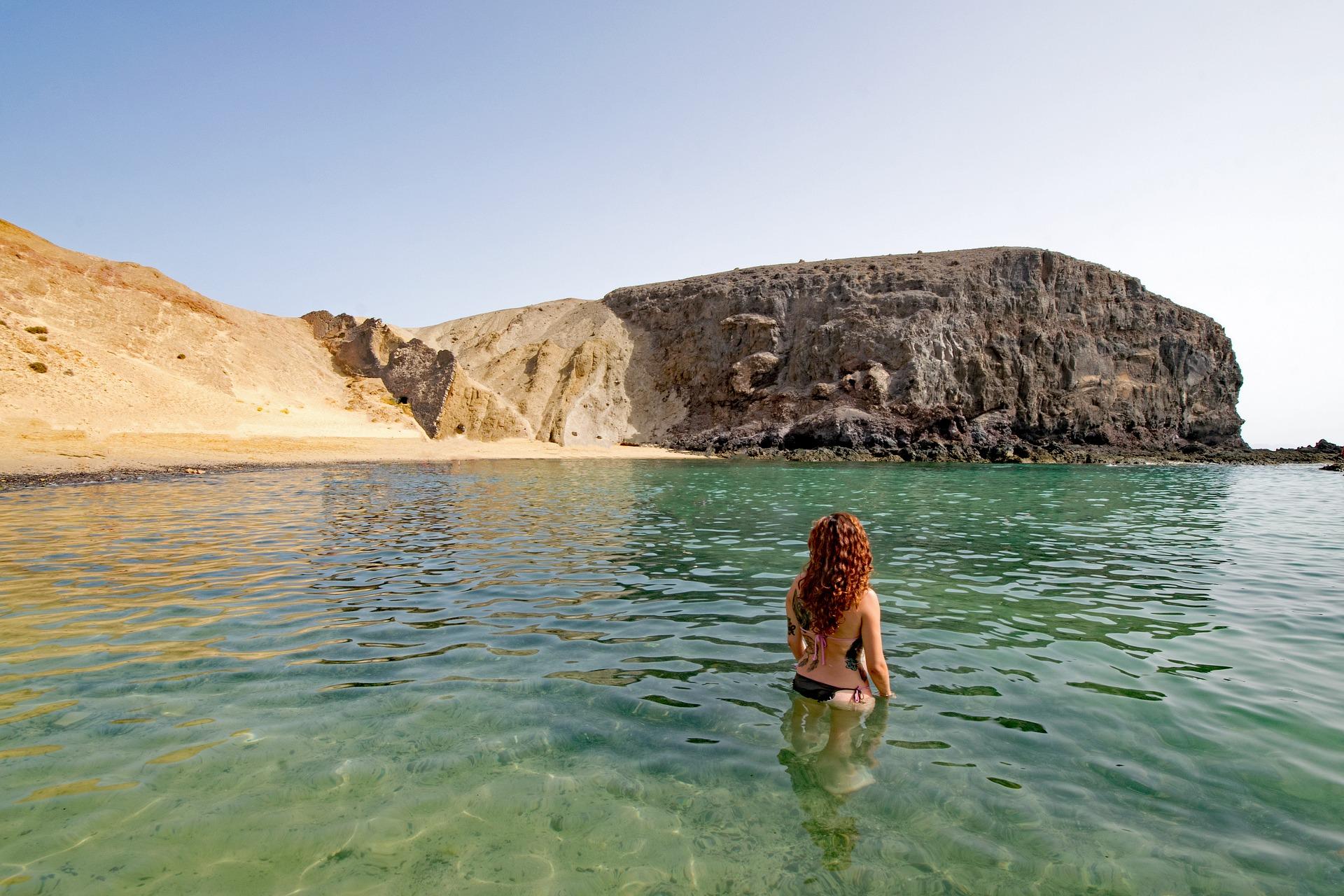 Main image of article: Lanzarote