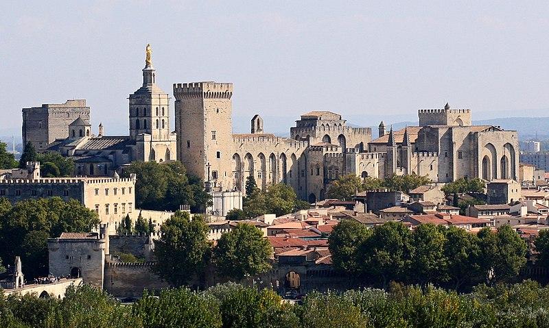 Main image ofLe Festival d'Avignon et la Provence