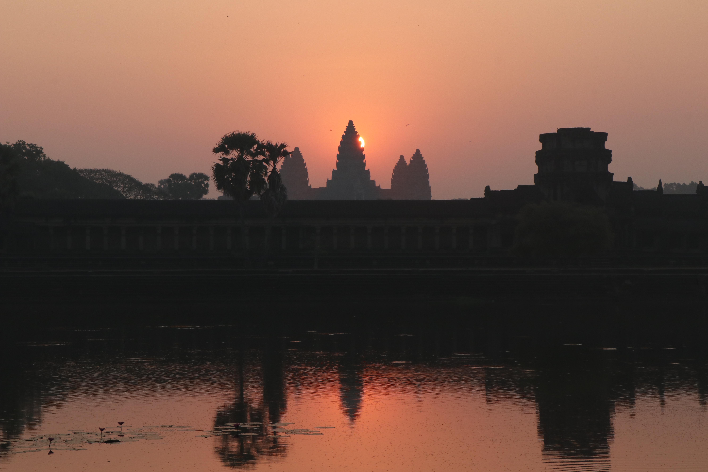 Main image ofAu coeur du Cambodge