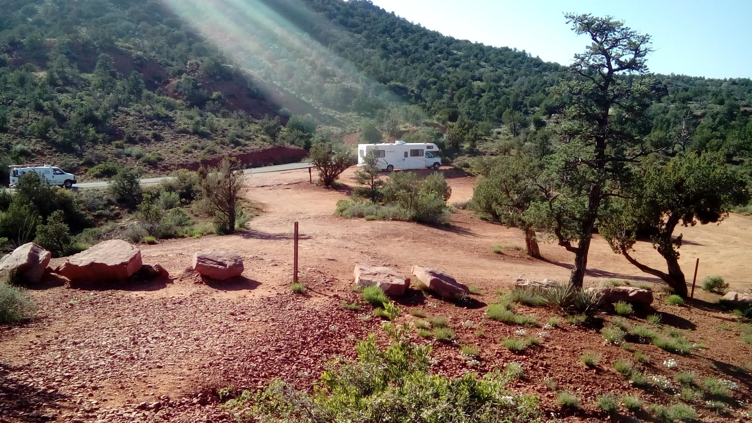 Main image ofCircuit Classique Ouest américain en Camping-car - 15 N