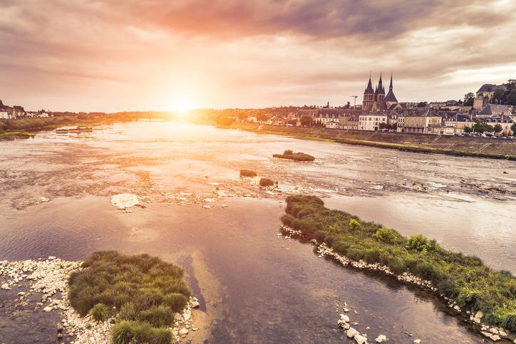 Main image ofLes Châteaux de la Loire : entre culture et patrimoine