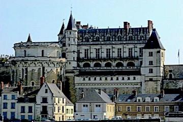 Destination image of Amboise