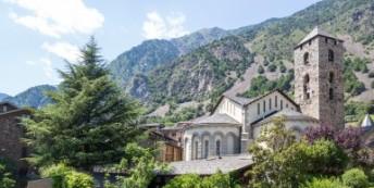 Destination image of Andorre