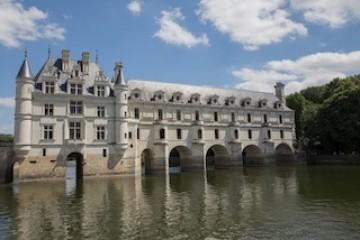 Destination image of Chenonceaux