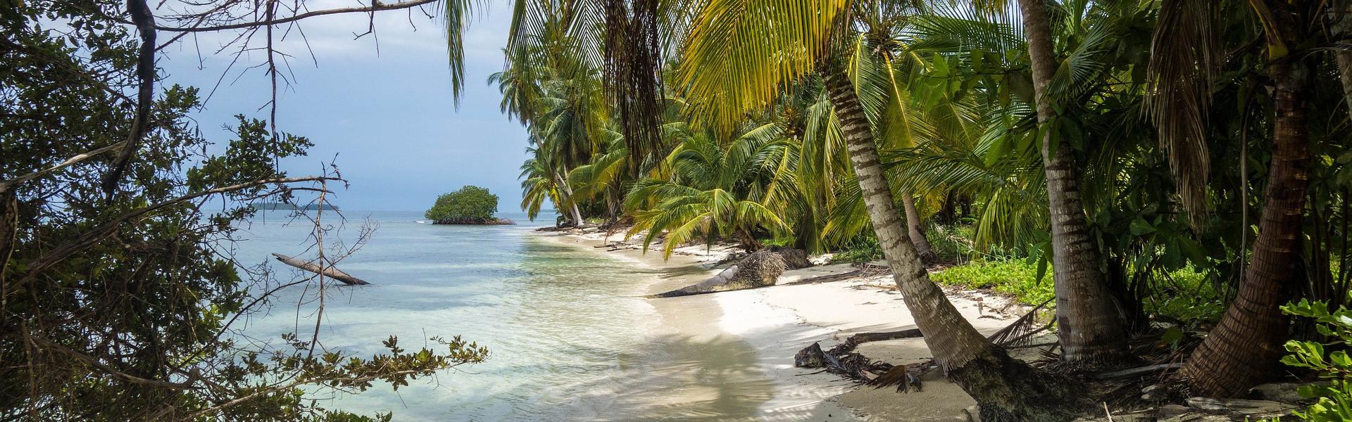 Destination image of Caraïbes