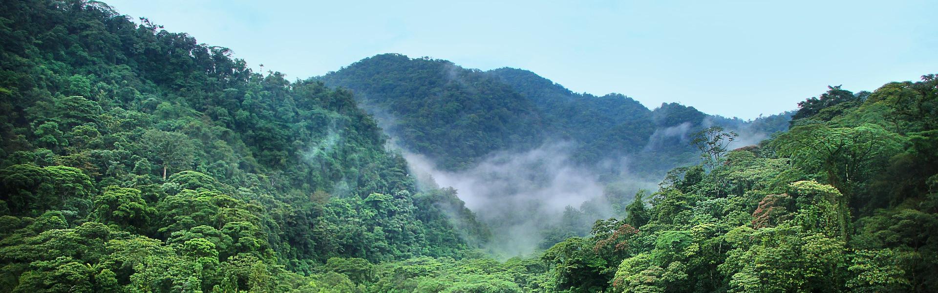 Destination image of Amérique centrale