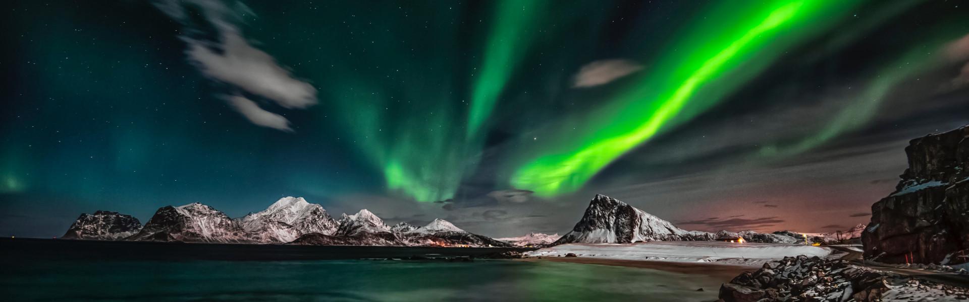 Destination image of Pays scandinaves