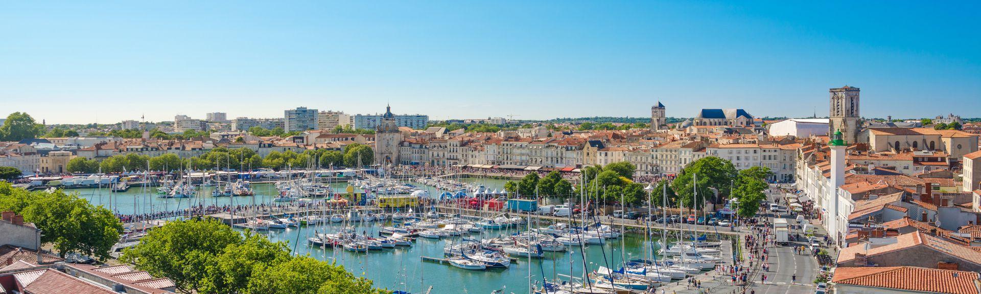Main image ofOne week in La Rochelle and its surroundings
