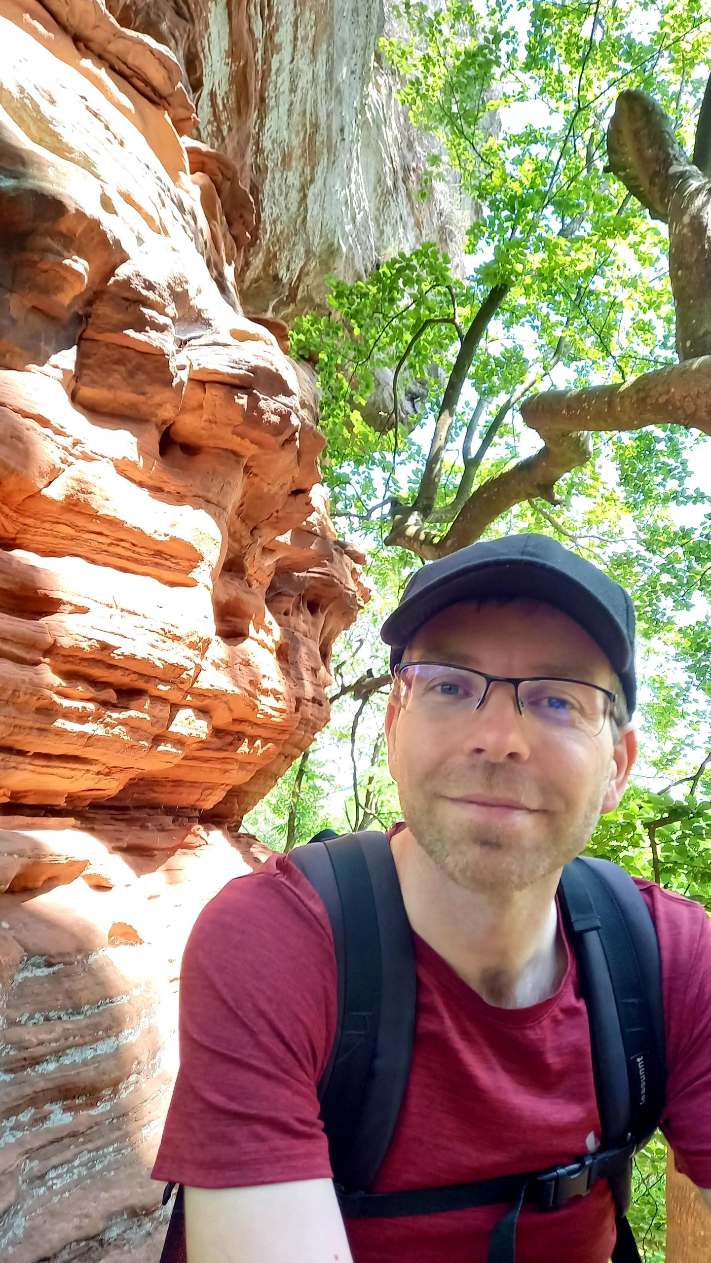 Avatar of Mathieu Schneider