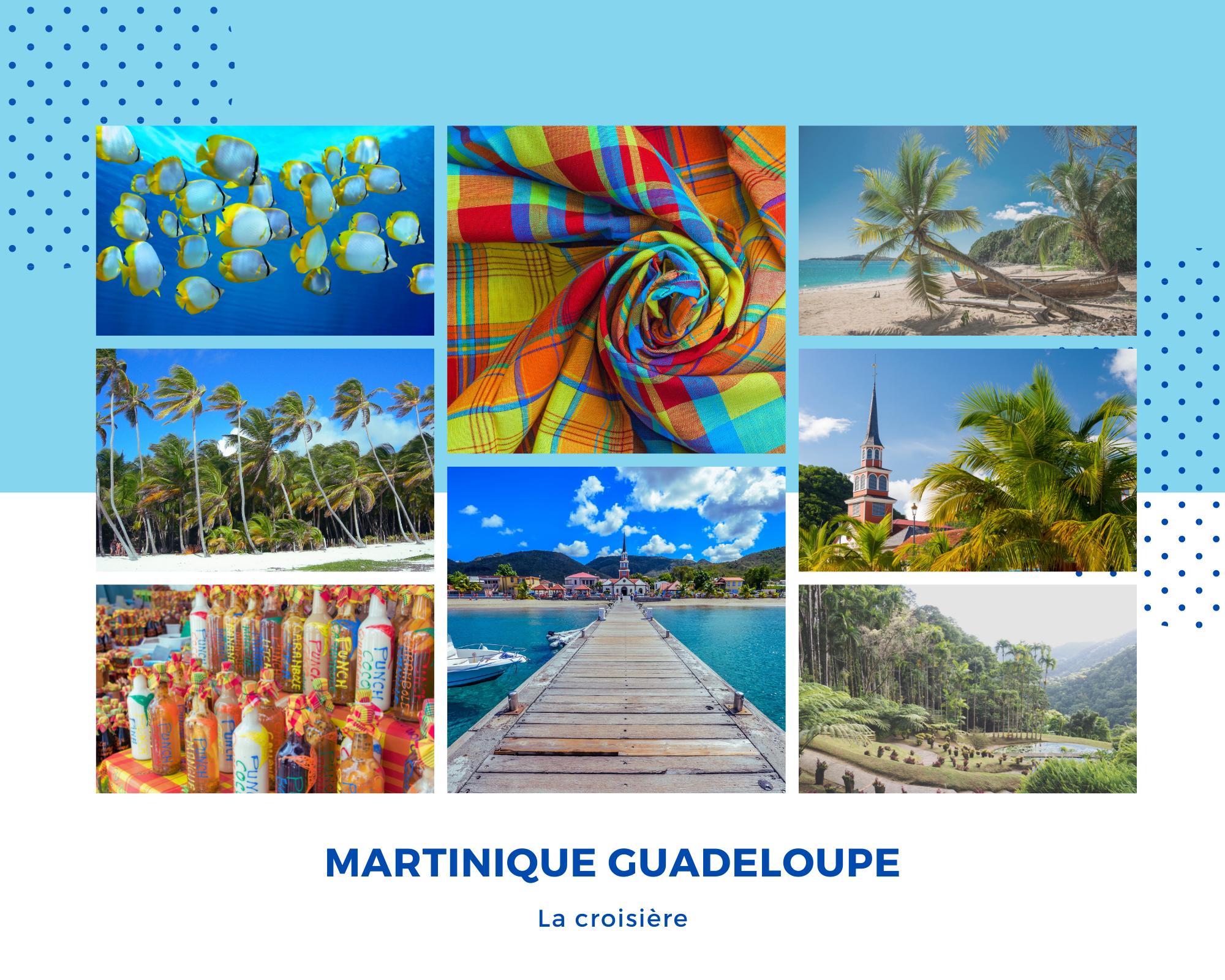 Main image ofCroisière privée autour des îles de la Caraïbes