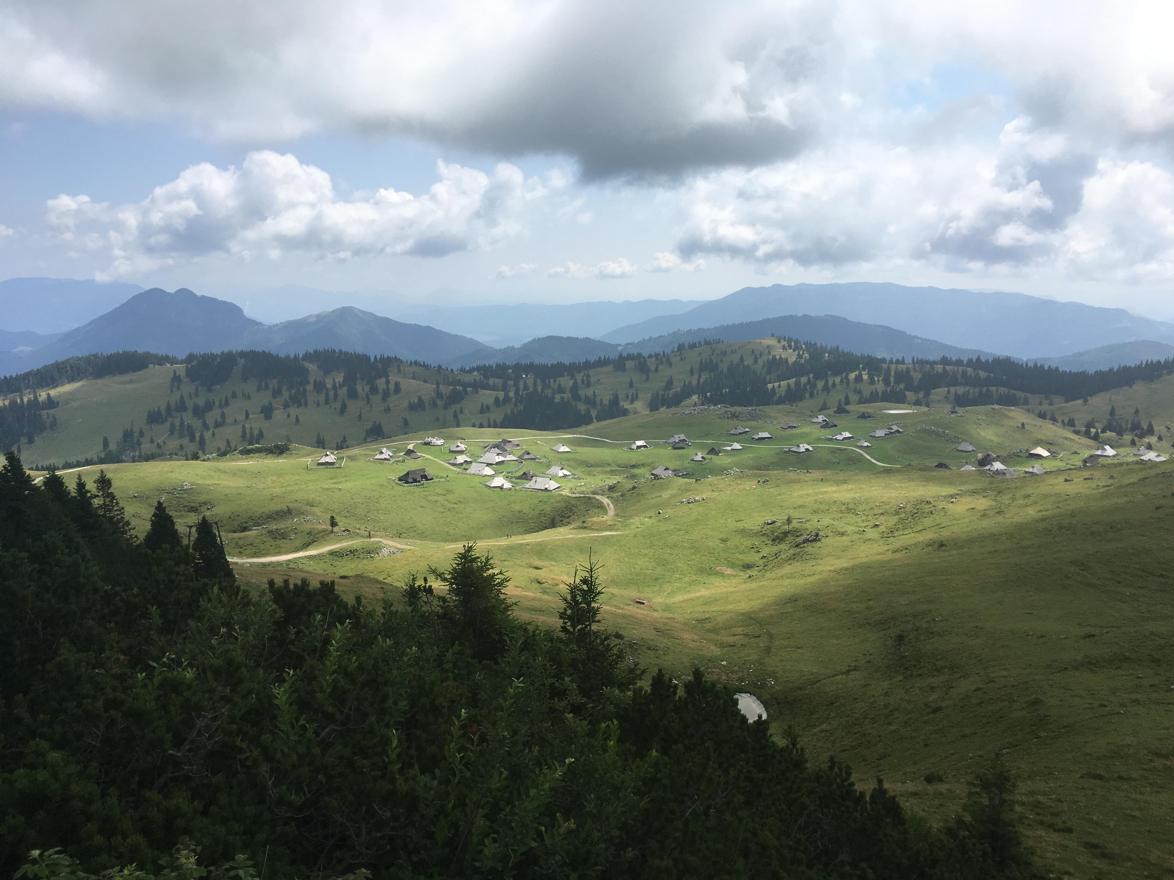Main image ofSlovénie : Le pays vert des sensations