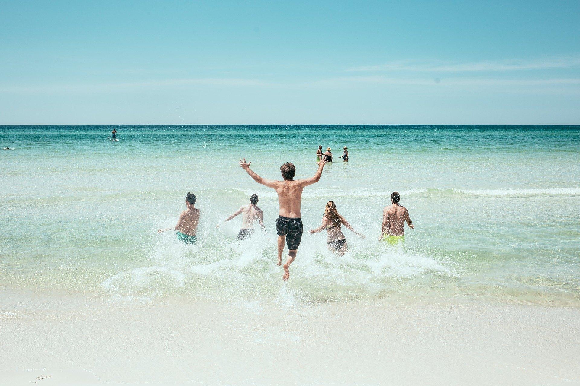 Destination image of Vacances d'été