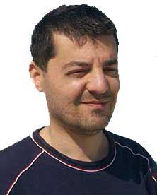 Avatar Angelo Traverso