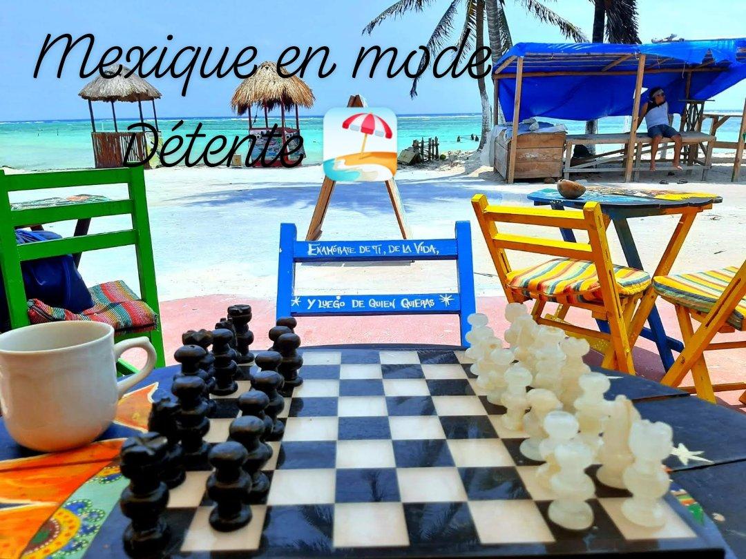 Main image ofRoad-Trip Authentique Camping-car Yucatan/ Quintana roo
