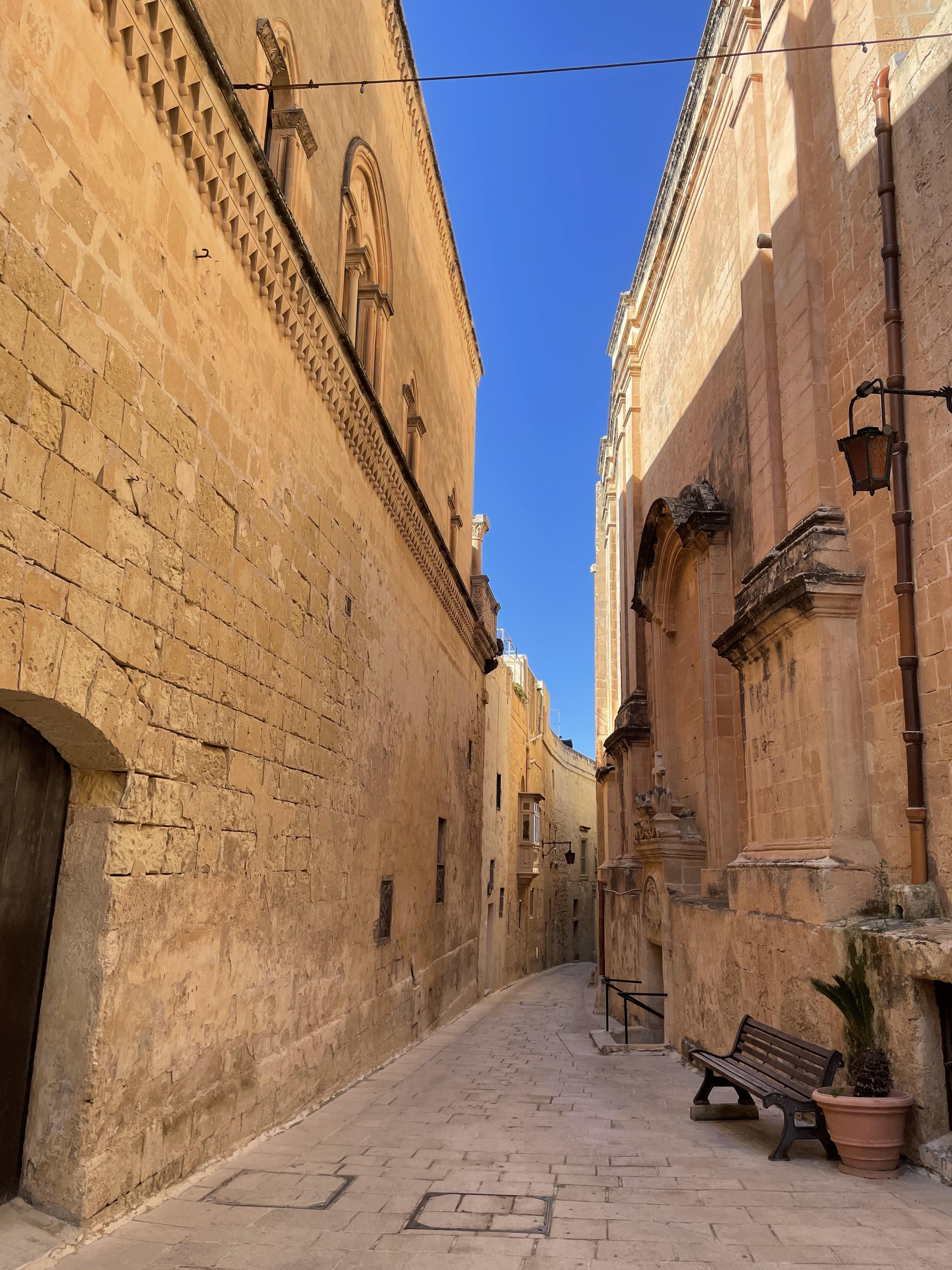 Main image of1 semaine à Malte : au coeur de la culture maltaise