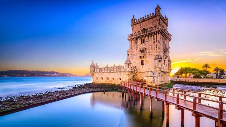 Main image ofVoyage culturel au Portugal